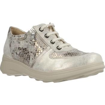 Schoenen Dames Lage sneakers Mephisto JILL PIPA Goud