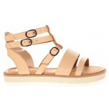 Schoenen Dames Sandalen / Open schoenen Cassis Côte d'Azur Sandales Raymond Beige Beige