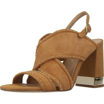 Schoenen Dames Sandalen / Open schoenen Bruno Premi BW2102P Bruin