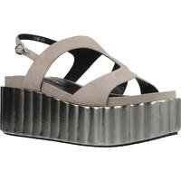Schoenen Dames Sandalen / Open schoenen Bruno Premi BW5805N Grijs