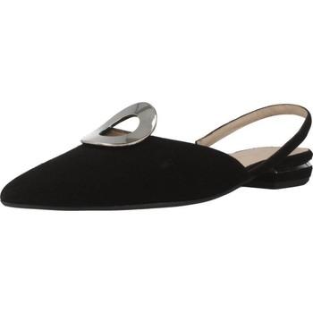 Schoenen Dames Sandalen / Open schoenen Argenta 4382A Zwart