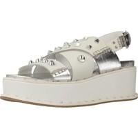Schoenen Dames Sandalen / Open schoenen Apepazza CHR03 Wit