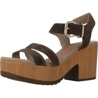 Schoenen Dames Sandalen / Open schoenen Weekend 11342W Bruin
