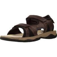 Schoenen Heren Sandalen / Open schoenen Stonefly MARK 1 Bruin