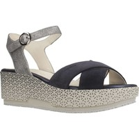 Schoenen Dames Sandalen / Open schoenen Stonefly 210767 Blauw