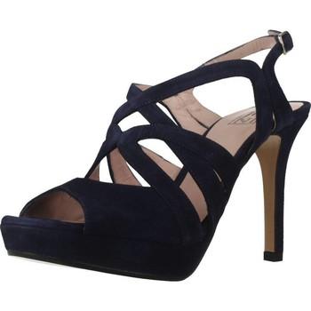 Schoenen Dames Sandalen / Open schoenen Joni 16293J Blauw