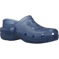 Schoenen Jongens Klompen Igor S10226 Blauw