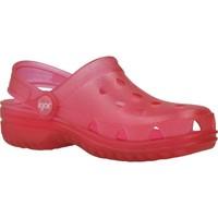 Schoenen Meisjes Klompen Igor S10226 Roze