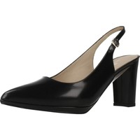 Schoenen Dames pumps Argenta 4303 Zwart