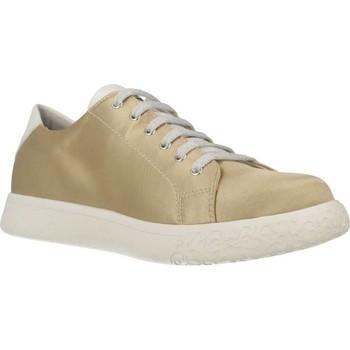 Schoenen Dames Lage sneakers Stonefly 110180 Goud