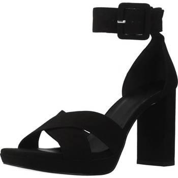 Schoenen Dames Sandalen / Open schoenen Angel Alarcon 19210 Zwart