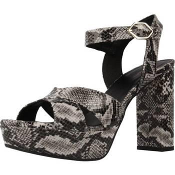 Schoenen Dames Sandalen / Open schoenen Angel Alarcon 19502 750 Veelkleurig