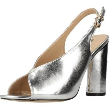 Schoenen Dames Sandalen / Open schoenen Different 64 8624 Zilver