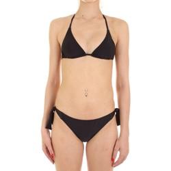 Textiel Dames Bikini Joséphine Martin STEFY Nero