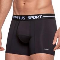 Ondergoed Heren Boxershorts Impetus Sport 2052B87 020 Zwart