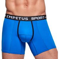 Ondergoed Heren Boxershorts Impetus Sport 2052B87 C11 Blauw