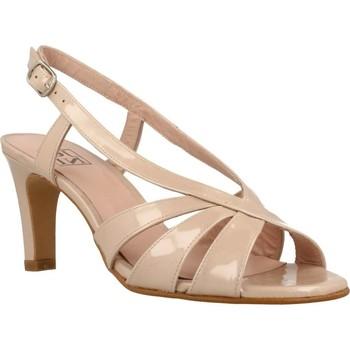 Schoenen Dames Sandalen / Open schoenen Joni 14377J Beige