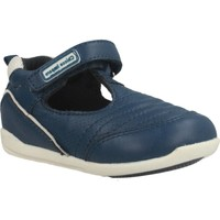 Schoenen Jongens Derby & Klassiek Chicco G6 Blauw