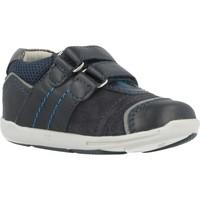 Schoenen Jongens Lage sneakers Chicco G12.0 Blauw