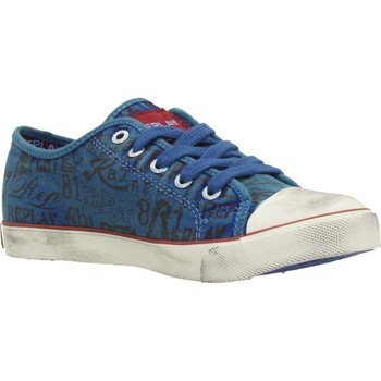 Replay Lage Sneakers  JV080099T
