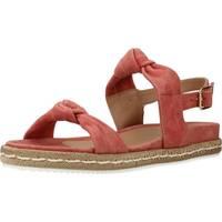 Schoenen Dames Sandalen / Open schoenen Alpe 3754 12 Roze