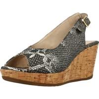 Schoenen Dames Sandalen / Open schoenen Stonefly MARLENE II 2 Veelkleurig
