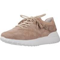Schoenen Dames Lage sneakers Alpe 4063 11 Beige