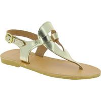 Schoenen Dames Sandalen / Open schoenen Attica Sandals ARTEMIS CALF GOLD oro