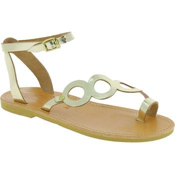 Schoenen Dames Sandalen / Open schoenen Attica Sandals APHRODITE CALF GOLD oro