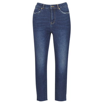 Textiel Dames Skinny Jeans Only ONLEMILY Blauw / Medium