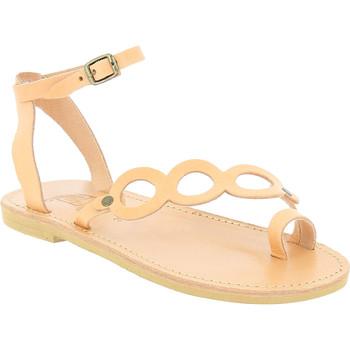 Schoenen Dames Sandalen / Open schoenen Attica Sandals APHRODITE CALF NUDE Nudo