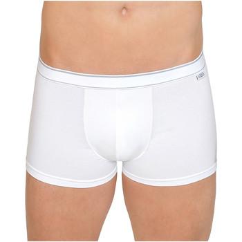 Ondergoed Heren Boxershorts Lisca Boxer Apolon  Men Wit