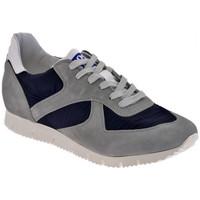 Schoenen Heren Lage sneakers Docksteps  Grijs