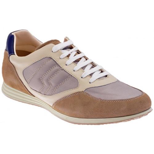 Schoenen Heren Lage sneakers Lumberjack  Beige