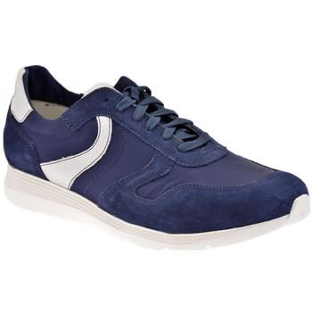 Schoenen Heren Lage sneakers Liu Jo  Blauw