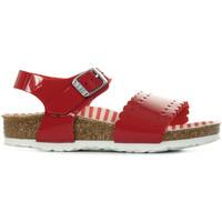 Schoenen Meisjes Sandalen / Open schoenen Birkenstock Risa Kids