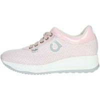 Schoenen Dames Lage sneakers Agile By Ruco Line 1315 Rose