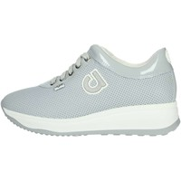 Schoenen Dames Lage sneakers Agile By Ruco Line 1315 Grey