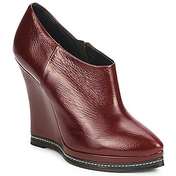 Schoenen Dames Low boots Fabi FD9627 Bruin