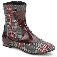 Schoenen Dames Laarzen Fabi FD9677 Multicolour