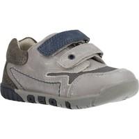 Schoenen Jongens Lage sneakers Chicco 1060451 Grijs