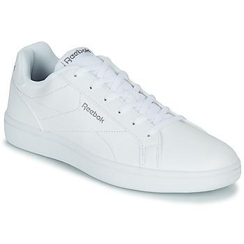 Schoenen Dames Lage sneakers Reebok Classic RBK ROYAL COMPL Wit