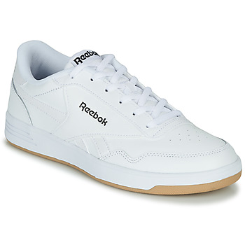 Schoenen Dames Lage sneakers Reebok Classic RBK ROYAL TECH Wit