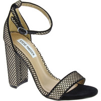 Schoenen Dames Sandalen / Open schoenen Steve Madden 91000899 09027 01064 nero