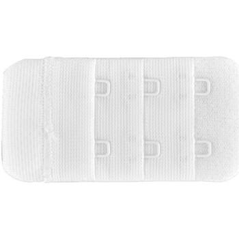 Ondergoed Dames Strapless/Verwijderbare bandjes Julimex BA03-2 BLANC Wit