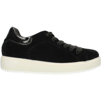 Schoenen Dames Lage sneakers Igi&co 87701 Black