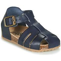 Schoenen Jongens Sandalen / Open schoenen GBB FREDERICO Marine