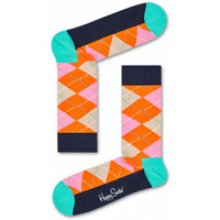 Accessoires Heren Sokken Happy Socks Argyle sock Multicolour