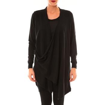 Textiel Dames Truien Little Marcel Robe Ralita noir Zwart