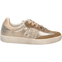 Schoenen Dames Lage sneakers Lotto BRASIL SELECT CRACK brzdm-bronzo